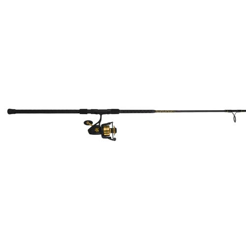 Display product reviews for PENN® Spinfisher V 10' H Saltwater Spinning Rod and Reel Combo