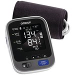 Omron 10 Series Advanced Accuracy Upper Arm Blood Pressure Monitor with Bluetooth® Connectivity