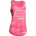 Under Armour® Women's Power In Pink® FIGHT Tank Top