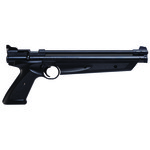 Crosman American Classic .22 Caliber Air Pistol - view number 2