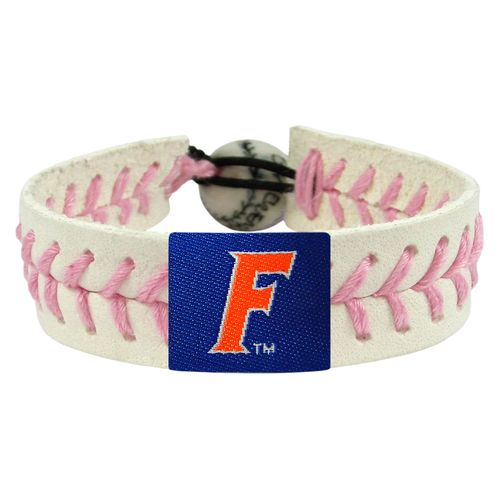 GameWear University of Florida Baseball Bracelet