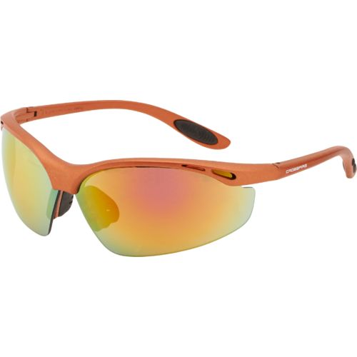 Radians Adults' Crossfire Recurve Sunglasses