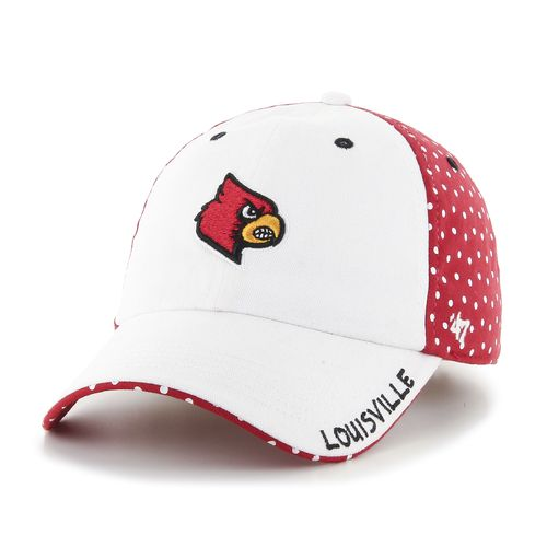 '47 Kids' University of Louisville Jitterbug Cleanup Cap