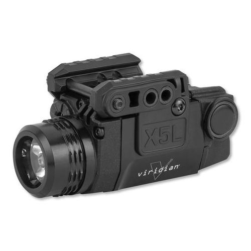 Viridian X Series® X5L Green Laser Sight with
