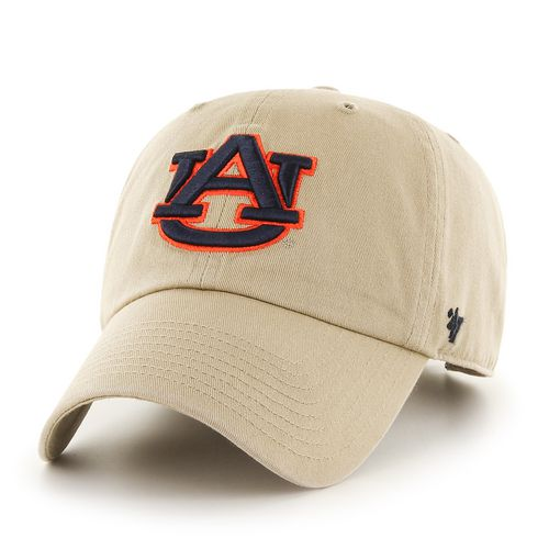 Display product reviews for '47 Men's Auburn University Clean Up Cap