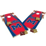 Wild Sports Tailgate Toss XL SHIELDS University of Mississippi
