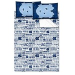 The Northwest Company University of North Carolina Anthem Full Sheet Set