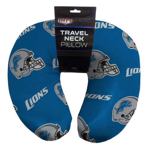 The Northwest Company Detroit Lions Neck Pillow