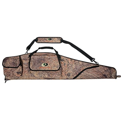 Mossy Oak Hailstone Predator Traditional Rifle Case