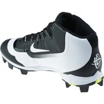 Nike Men S Huarache 2kfilth Keystone Mid Baseball Cleats
