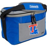 Coleman® Louisiana Tech University 12-Can Soft-Sided Cooler