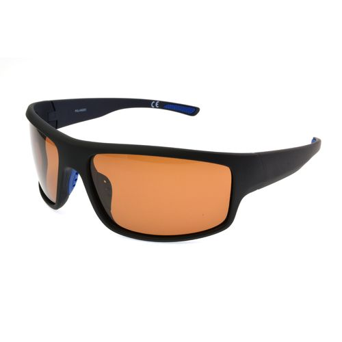 Extreme Optiks Adults' Polarvision Harbour HD Polarized Sunglasses