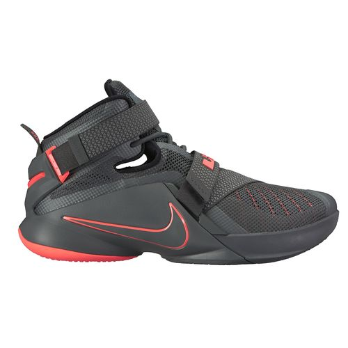 Nike Men's LeBron Soldier IX PRM Basketball Shoes