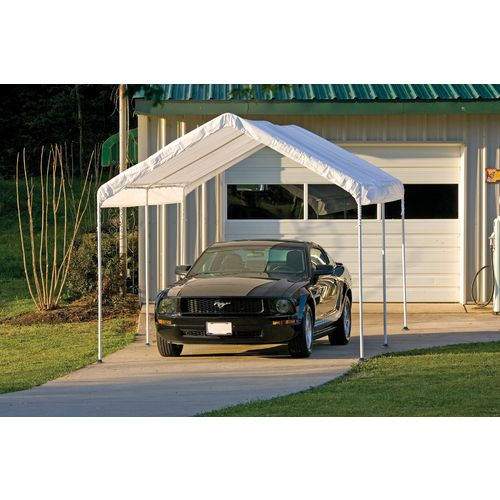ShelterLogic Max AP™ 10' x 20' Canopy - view number 3