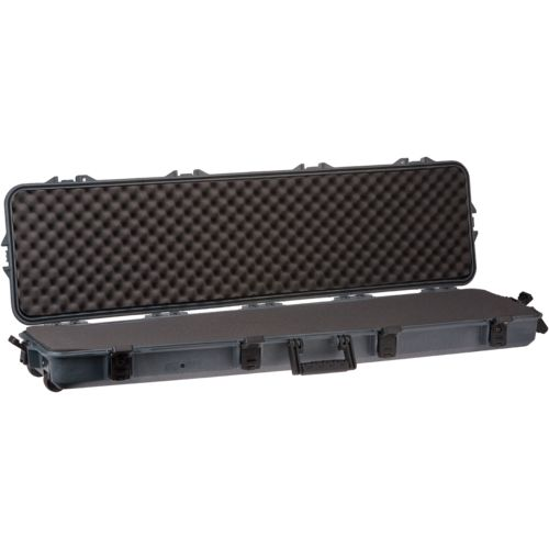 Game Winner® GUN GUARD® Double-Scoped Rifle Case with Wheels - view number 3