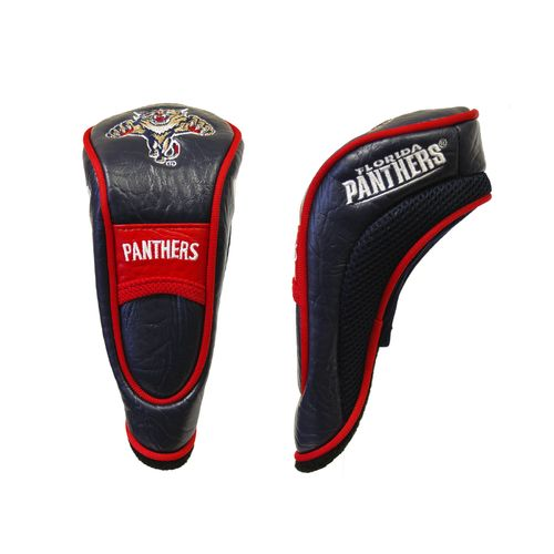 Team Golf Florida Panthers Hybrid Golf Club Head Cover - view number 1