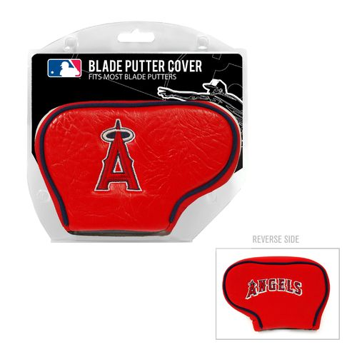 Team Golf Los Angeles Angels Blade Putter Cover - view number 1