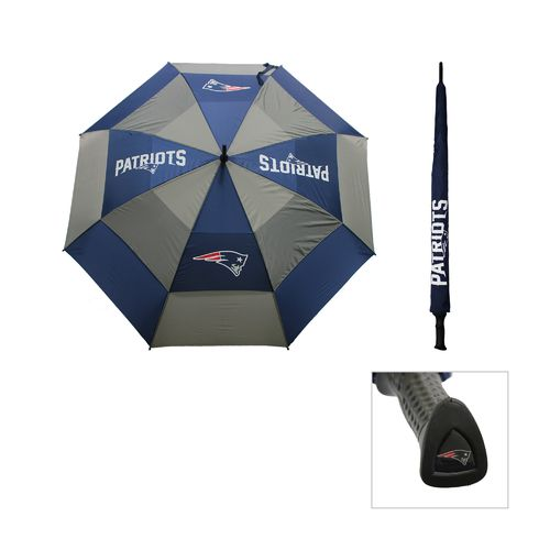 Team Golf Adults' New England Patriots Umbrella