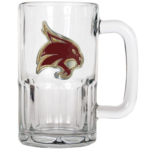 Great American Products Texas State University 20 oz. Root Beer Mug