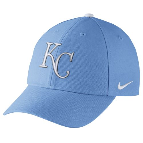 Nike Adults' Kansas City Royals Dri-FIT Wool Classic
