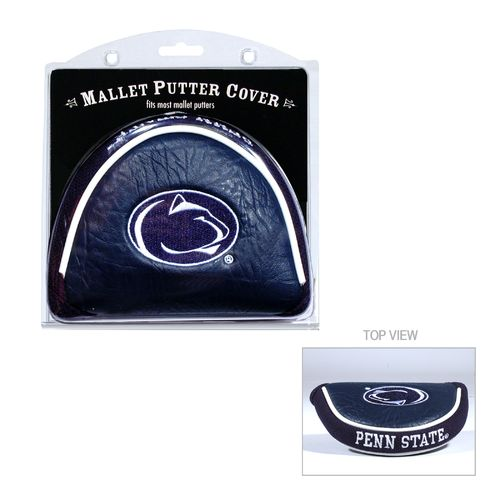 Team Golf Penn State Mallet Putter Cover