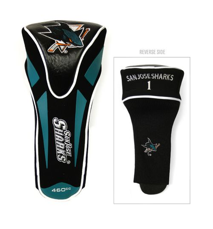 Team Golf San Jose Sharks Apex Head Cover