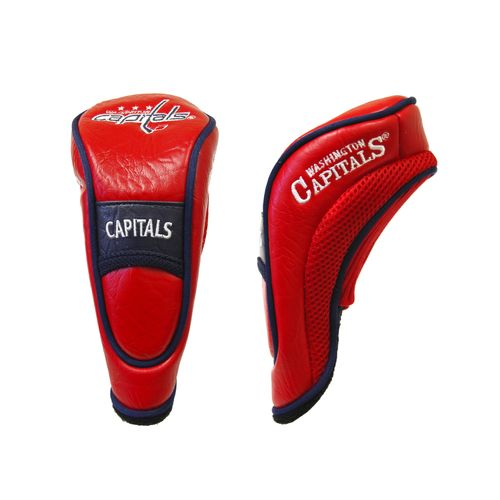 Team Golf Washington Capitals Hybrid Head Cover - view number 1