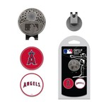 Team Golf Los Angeles Angels Marker Cap Clip - view number 1