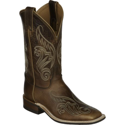 Justin Women's Bent Rail Damiana Western Boots - view number 2