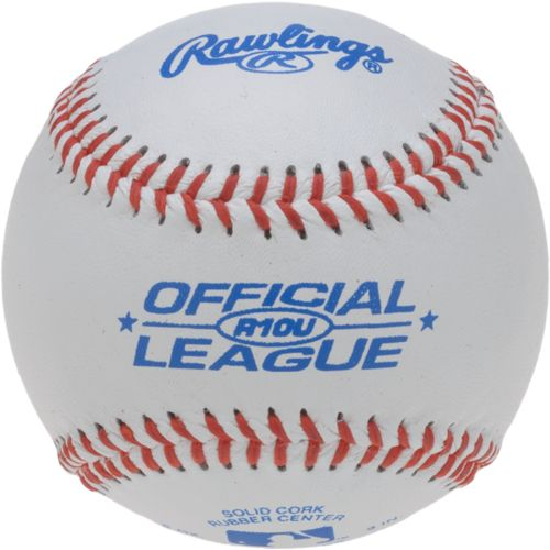 Rawlings® Kids' Game Play Baseballs 12-Pack