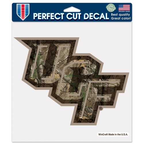 WinCraft University Of Central Florida 8 X 8 Realtree