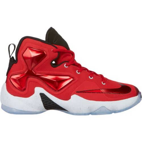 Nike Boys' LeBron XIII Basketball Shoes