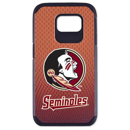 GameWear Florida State University Classic Football Pebble Grain Samsung Galaxy S6 Case