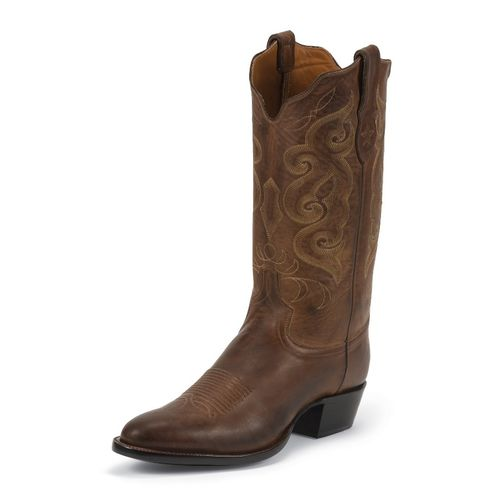Tony Lama Men's Signature Series™ Rista Calf Western