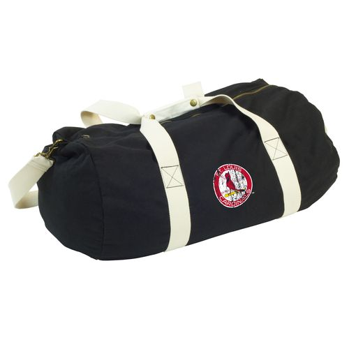 Logo St. Louis Cardinals Cooperstown Sandlot Duffel Bag