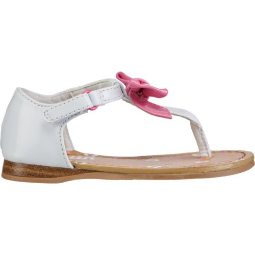 Austin Trading Co.™ Toddler Girls' Ava II Sandals