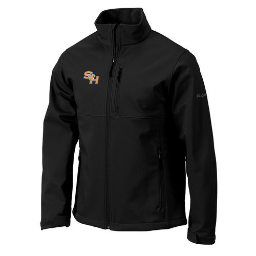 Columbia Sportswear Men's Sam Houston State University Ascender™ Softshell Jacket