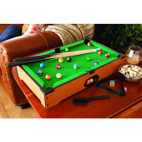 Mainstreet Classics Tabletop Billiards Game - view number 6