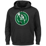 Majestic Men's Boston Celtics Hardwood Series Tek Patch™ Hoodie