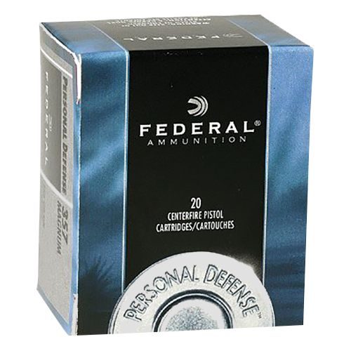 Display product reviews for Federal Premium Centerfire Handgun Ammunition