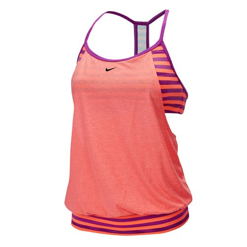 Women's Athletic Swimsuits