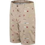 Magellan Outdoors™ Men's Printed Summerville Poplin Short