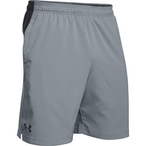 Display product reviews for Under Armour Men's HITT Woven Short