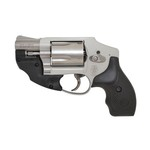 Smith & Wesson Model 642 LaserMax .38 Special Revolver