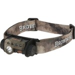 Browning Hell's Canyon Speed Epic 3V Headlamp