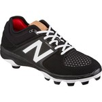 New Balance Men's 3000v3 Low TPU Baseball Cleats - view number 2
