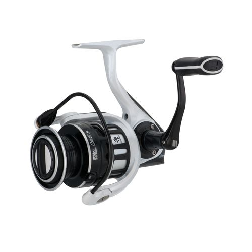 Display product reviews for Abu Garcia Revo S Spinning Reel Convertible