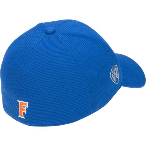 Top of the World Men's University of Florida Booster Plus Cap - view number 2