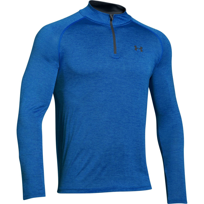 Under Armour® Men's UA Tech™ 1/4 Zip T-shirt