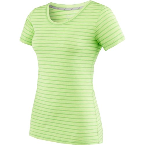 BCG™ Women's Jasper Striped Short Sleeve Pullover